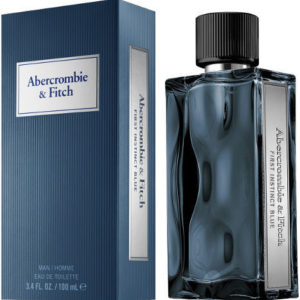 Abercrombie & Fitch First Instinct Blue - EDT TESTER 100 ml