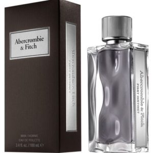 Abercrombie & Fitch First Instinct - EDT 30 ml