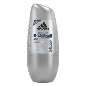 Adidas Adipure - kuličkový deodorant 50 ml