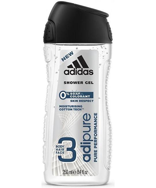 Adidas Adipure - sprchový gel 400 ml