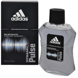 Adidas Dynamic Pulse - EDT 50 ml