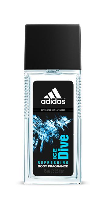 Adidas Ice Dive - deodorant s rozprašovačem 75 ml