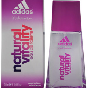 Adidas Natural Vitality - EDT 50 ml