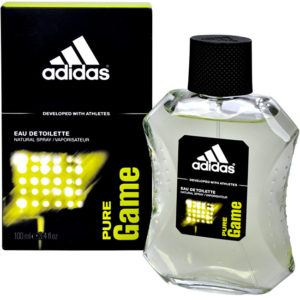 Adidas Pure Game - EDT 50 ml
