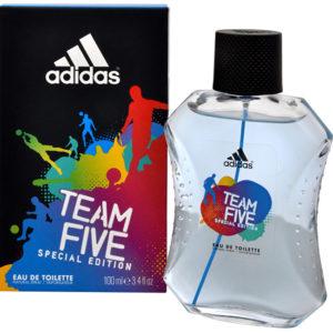 Adidas Team Five - EDT 100 ml