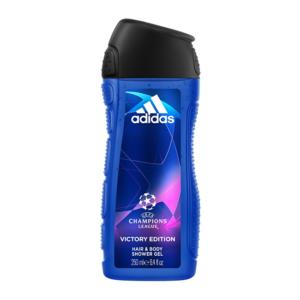 Adidas UEFA Victory Edition - sprchový gel 250 ml