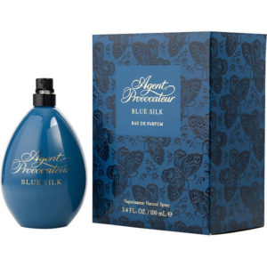 Agent Provocateur Blue Silk - EDP 100 ml