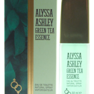 Alyssa Ashley Green Tea Essence - EDT 50 ml
