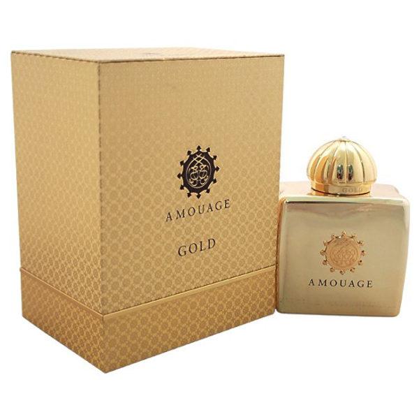 Amouage Gold pour Femme - EDP 100 ml
