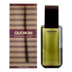 Antonio Puig Quorum - EDT 100 ml