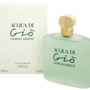 Armani Acqua Di Gio - EDT 1 ml - odstřik