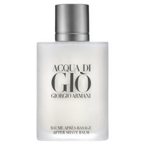 Armani Acqua Di Gio Pour Homme - balzám po holení 100 ml