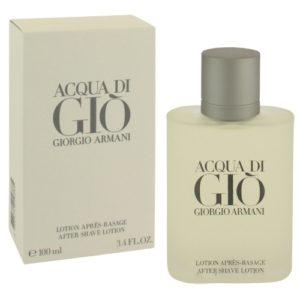 Armani Acqua Di Gio Pour Homme - voda po holení 100 ml