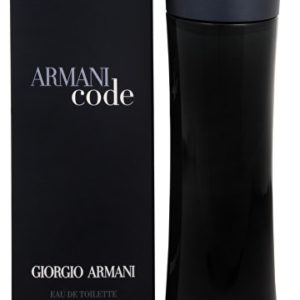 Armani Code For Men - EDT 1 ml - odstřik