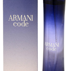 Armani Code For Women - EDP 50 ml
