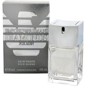 Armani Emporio Armani Diamonds For Men - EDT 50 ml