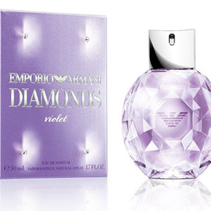 Armani Emporio Armani Diamonds Violet - EDP 50 ml