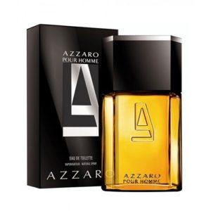 Azzaro Pour Homme - EDT - SLEVA - bez celofánu