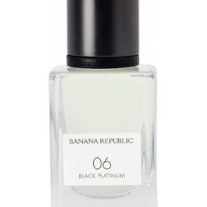Banana Republic 06 Black Platinum - EDP 75 ml