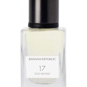 Banana Republic 17 Oud Mosaic - EDP 75 ml