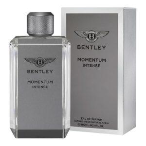 Bentley Momentum Intense - EDP 60 ml