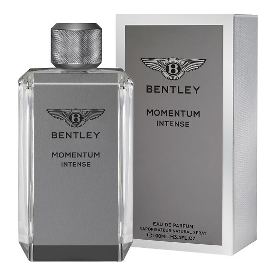 Bentley Momentum Intense - EDP 60 ml