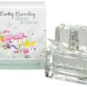 Betty Barclay Tender Blossom - EDT 50 ml