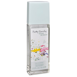 Betty Barclay Tender Blossom - deodorant s rozprašovačem 75 ml