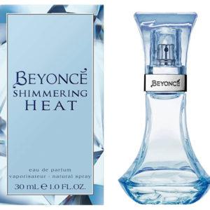 Beyoncé Shimmering Heat - EDP 100 ml