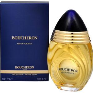 Boucheron Boucheron Pour Femme - EDT 50 ml