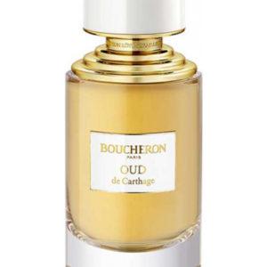 Boucheron Oud De Carthage - EDP TESTER 125 ml