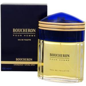 Boucheron Pour Homme - EDT 100 ml