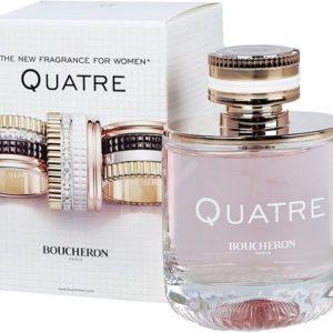 Boucheron Quatre Pour Femme - EDP 1 ml - odstřik