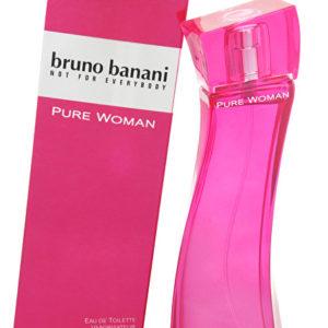 Bruno Banani Pure Woman - EDT 20 ml