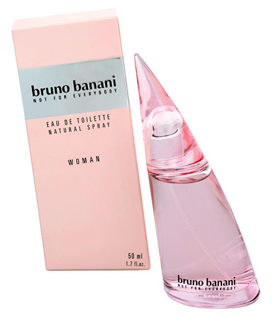 Bruno Banani Woman - EDT 40 ml