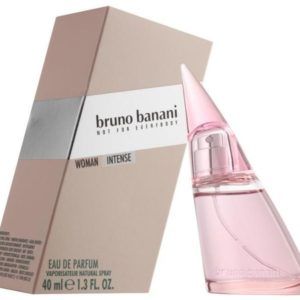 Bruno Banani Woman Intense - EDP 40 ml