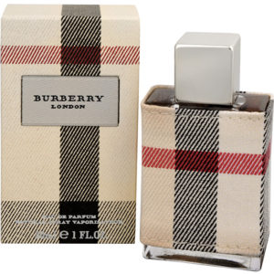 Burberry London - EDP 1 ml - odstřik