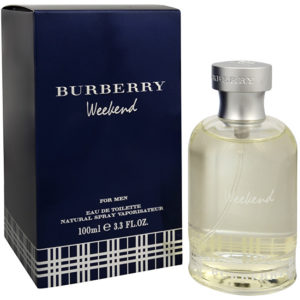 Burberry Weekend For Men - EDT 50 ml