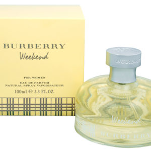 Burberry Weekend For Women - EDP 1 ml - odstřik