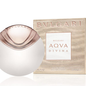 Bvlgari Aqva Divina - EDT 1 ml - odstřik