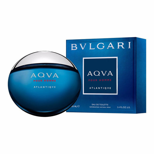 Bvlgari Aqva Pour Homme Atlantiqve - EDT 30 ml