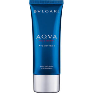 Bvlgari Aqva Pour Homme Atlantiqve - balzám po holení 100 ml