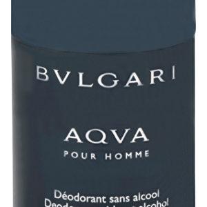 Bvlgari Aqva Pour Homme - tuhý deodorant 75 ml