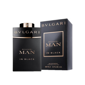 Bvlgari Man In Black - EDP 60 ml