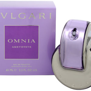 Bvlgari Omnia Amethyste - EDT 25 ml