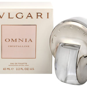 Bvlgari Omnia Crystalline - EDT - SLEVA - bez krabičky