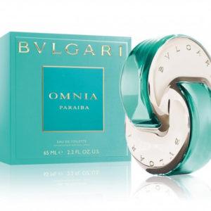 Bvlgari Omnia Paraiba - EDT 25 ml