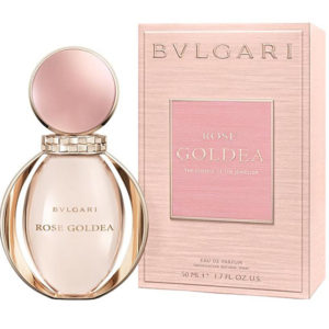 Bvlgari Rose Goldea - EDP 90 ml