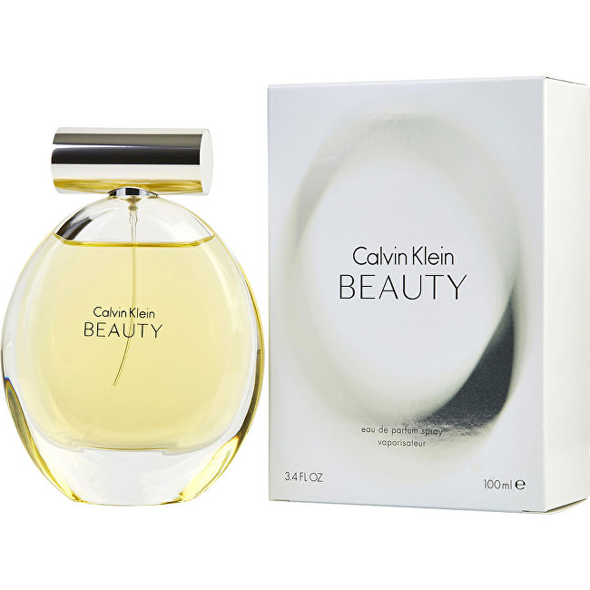 Calvin Klein Beauty - EDP 1 ml - odstřik