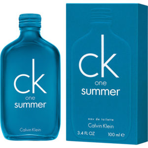 Calvin Klein CK One Summer 2018 - EDT 100 ml